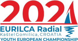 2021 EurILCA Radial Youth Europeans